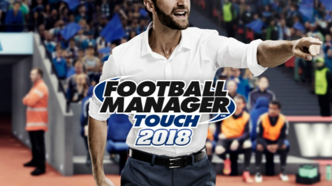 Download Football Manager 2018 for IOS Devices