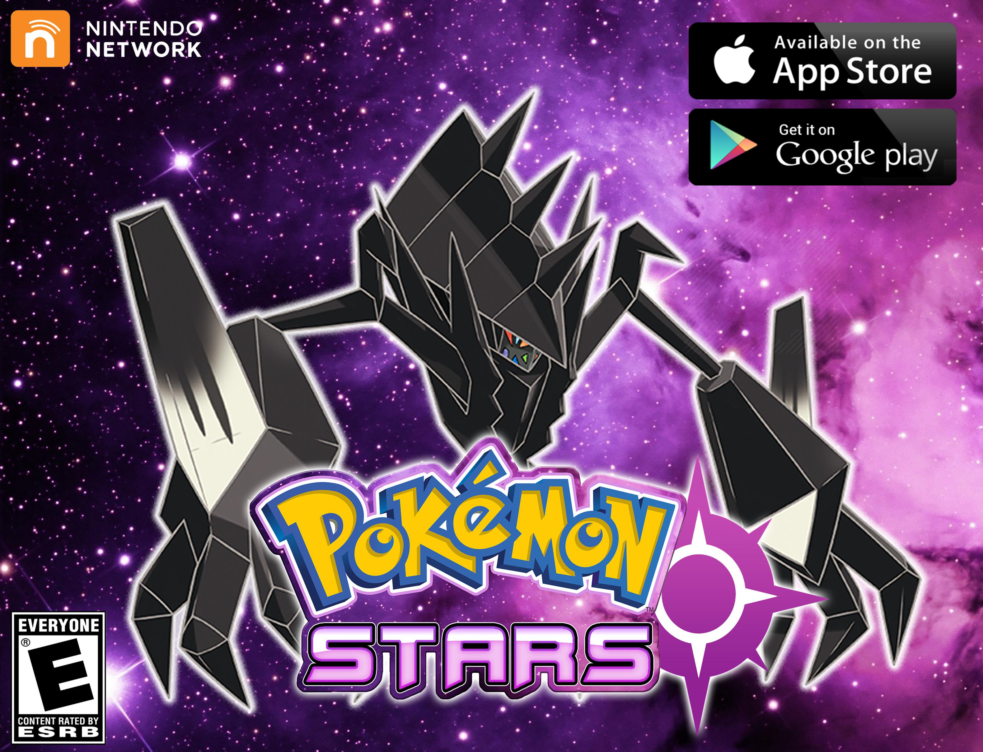 Download Pokemon Stars for IOS Devices – IPhone, IPod and IPad