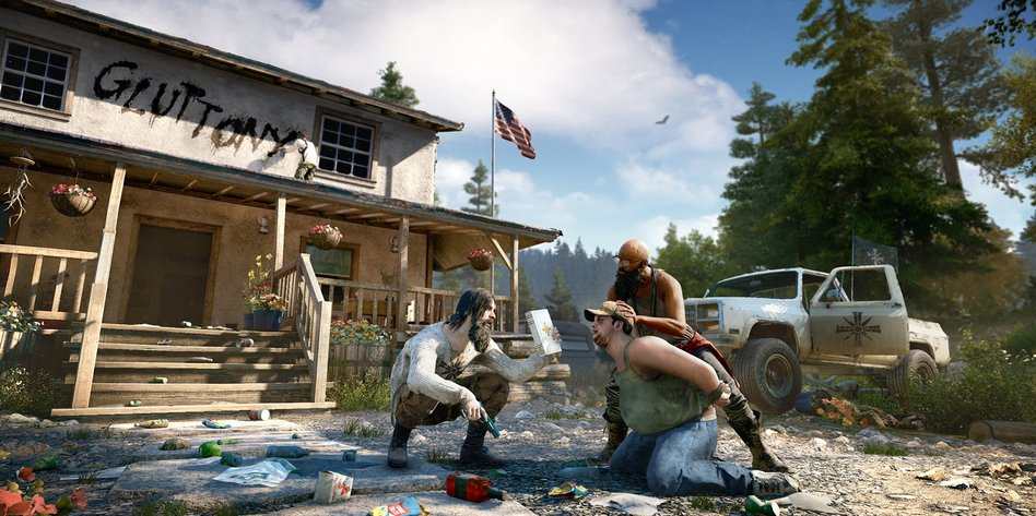 download far cry 5 for ios