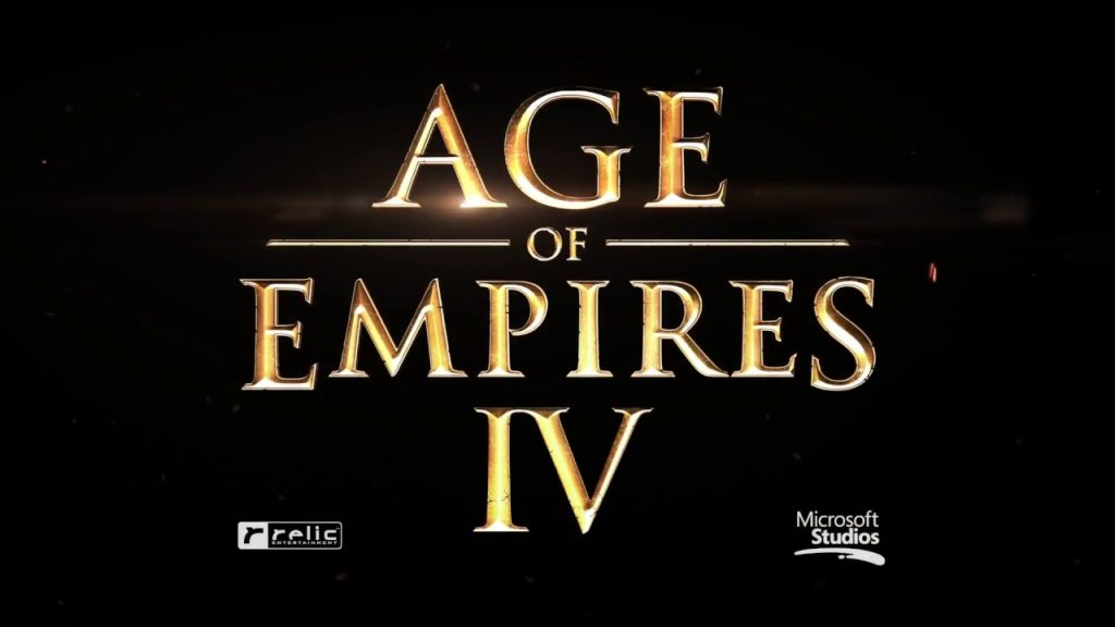 age of empires 4 for pc