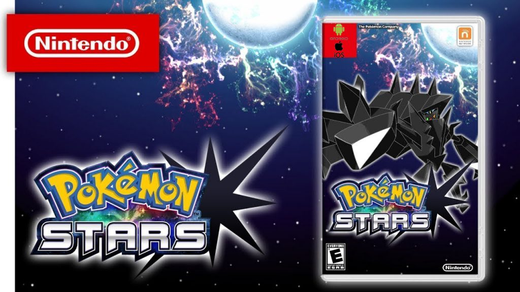 pokemon stars for android