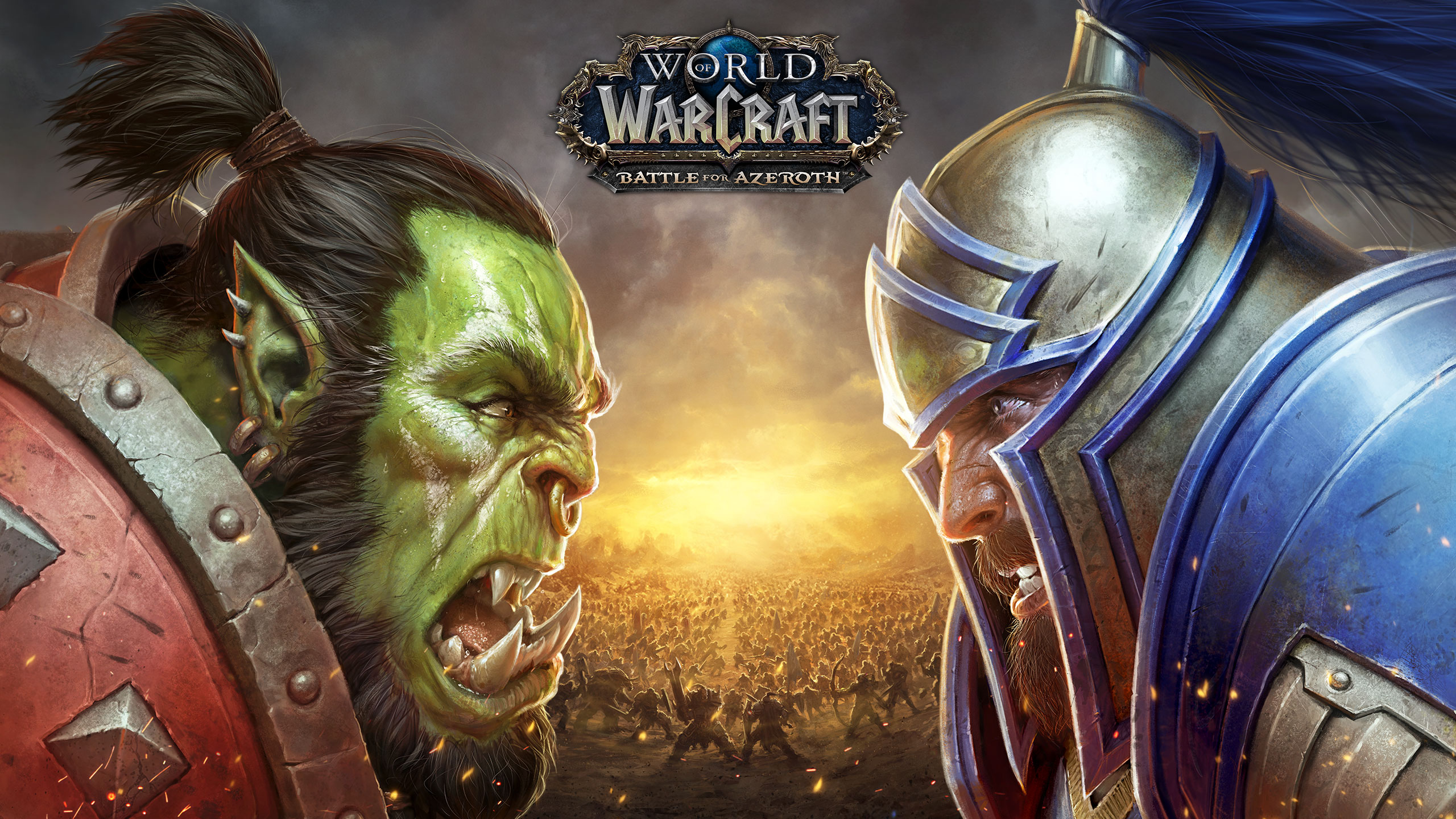 Download World of Warcraft: Battle for Azeroth for PC Free [Deluxe Edition]