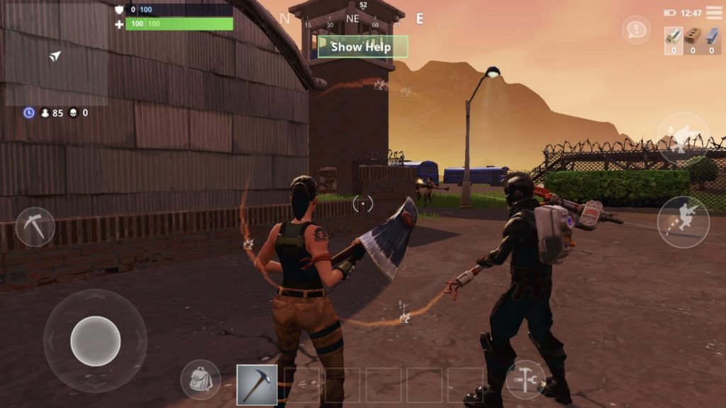 scarica Fortnite per Android
