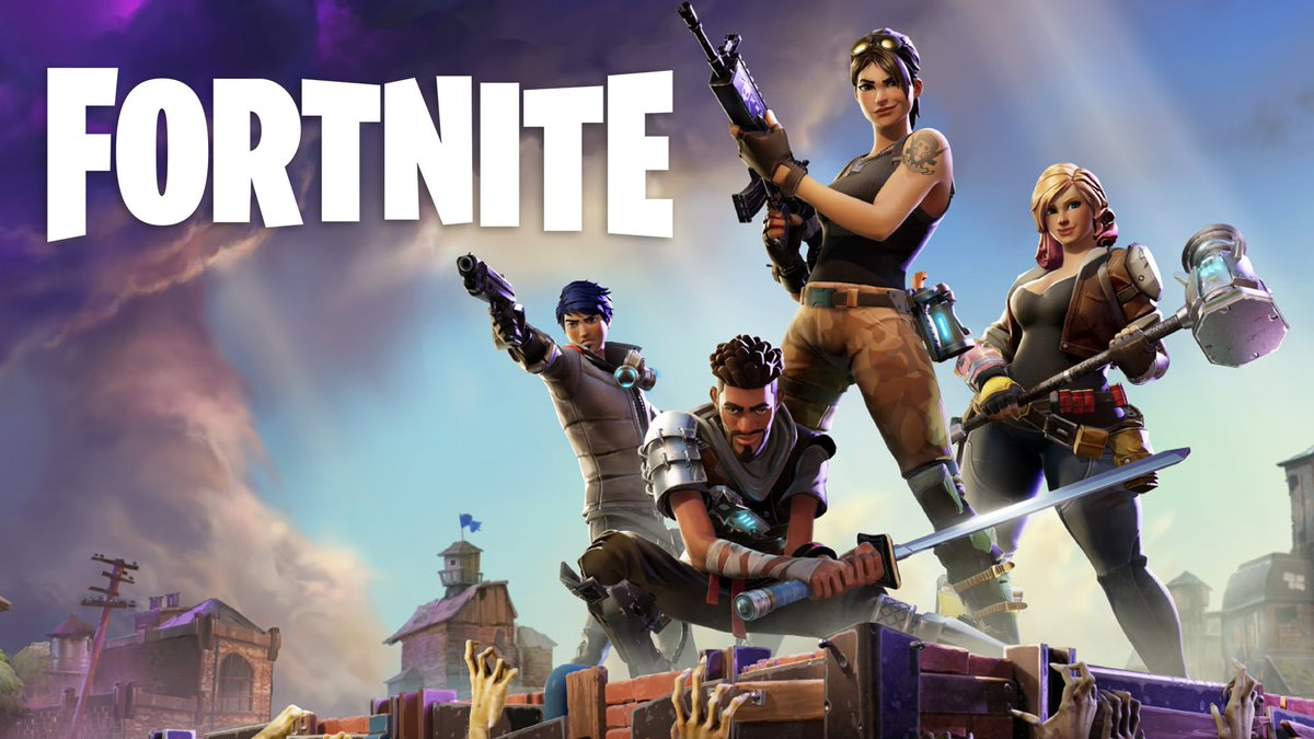 Download Fortnite for IOS Devices – IPhone, IPad and IPod