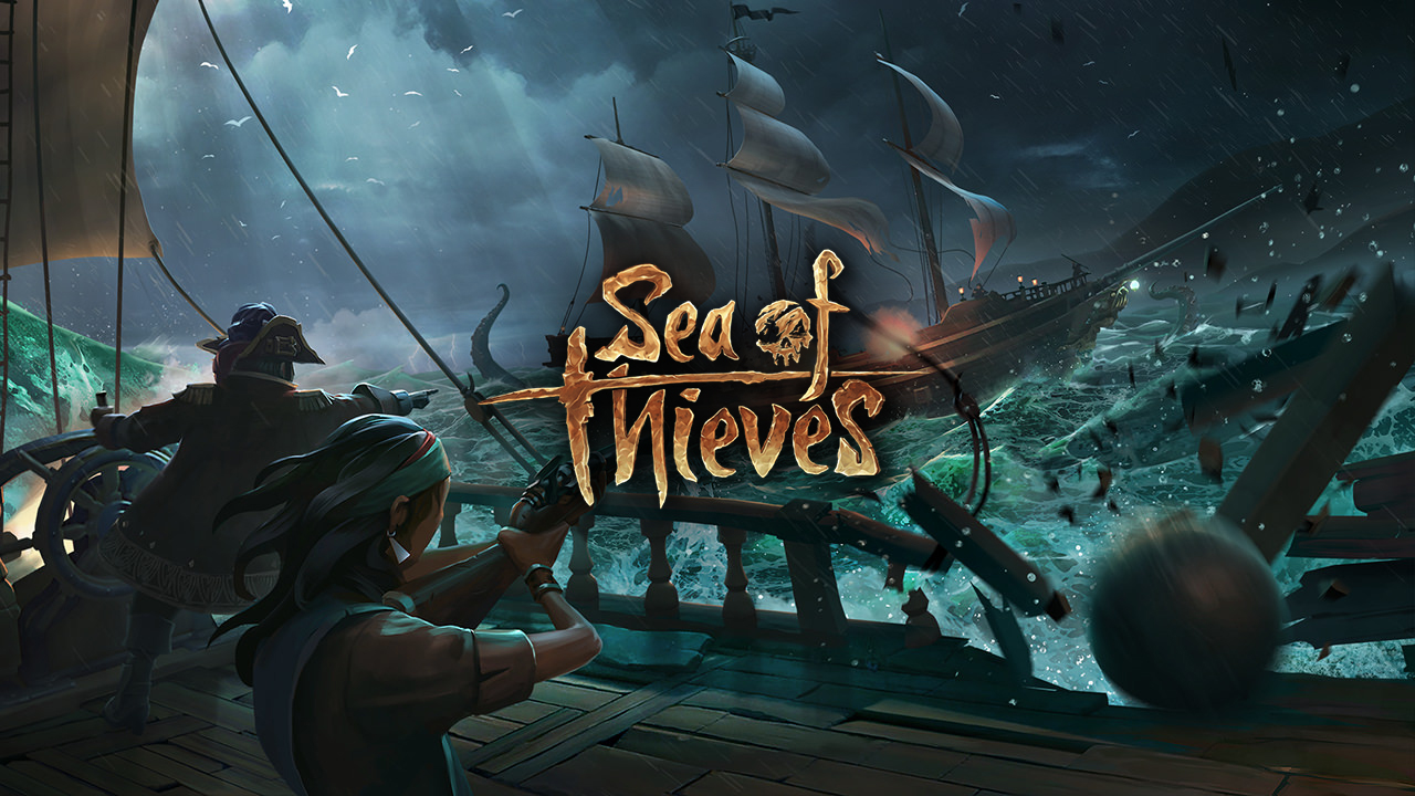 sea of thieves for mac