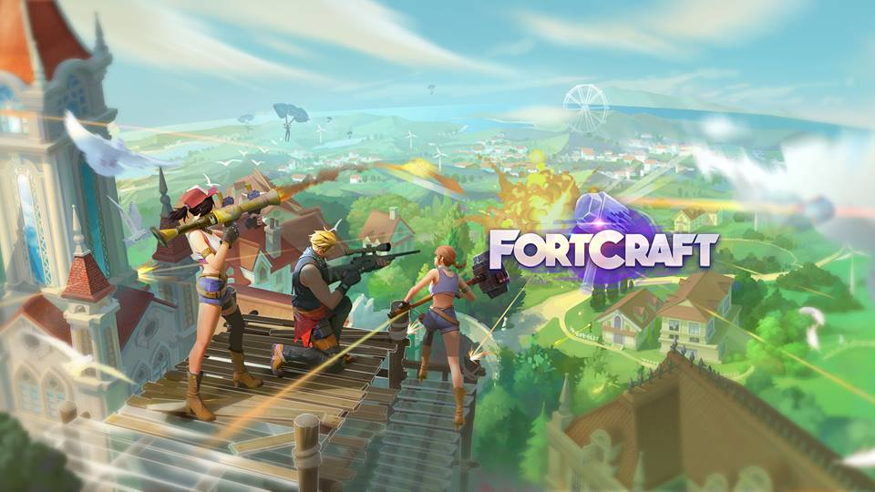 Download FortCraft for Mac [Macbook and iMac]