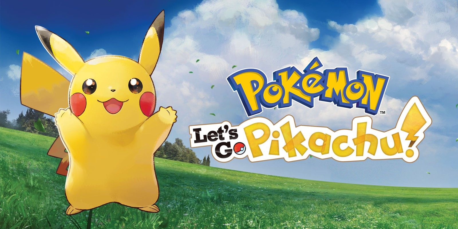 Pokémon: Let's Go Pikachu for Android Devices [Free]